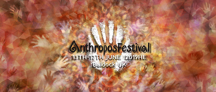 Anthropos Festival Live in Vehicle/Camper Passes